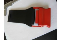 Automotive safety belt