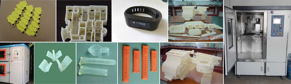Silicone Mold And Vacuum Casting