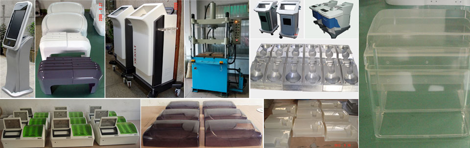 Thermoforming Molding